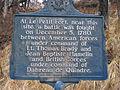 State Historic Marker - Le Petit Fort P4040057.JPG