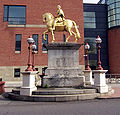 Statue of King William III - geograph.org.uk - 241325.jpg