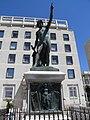 Statue sur la port (Toulon).jpg
