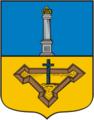 Stavropol COA (Samara Governorate) (1778).png