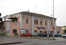 Comune Villa Bonelli Orari