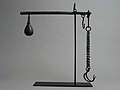 Steelyard Rod with Weight and Hooks MET TR284-2008s1.jpg