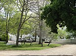 Type of site: Farmstead. Stellenberg is one of the finest and most historical of the Cape Dutch gabled houses. It dates from the second half of the eighteenth century.