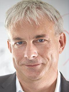 Stephan Hartmann German philosopher