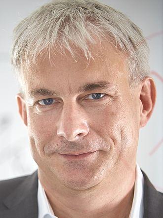 Stephan Hartmann -  Stephan Hartmann (2015)