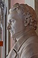 Stephan Ladislaus Endlicher (Nr. 30) Bust in the Arkadenhof, University of Vienna -2225.jpg