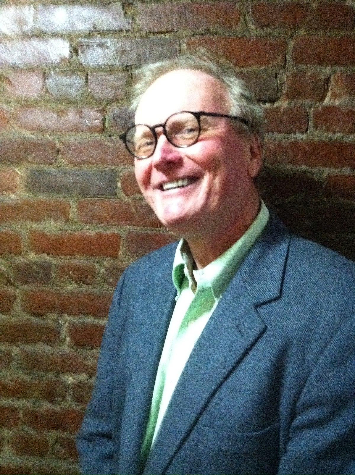 Steve O Donnell Writer Wikipedia