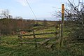 Stile near Eastwell - geograph.org.uk - 652480.jpg