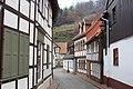 Stolberg (Harz), the Stubengasse.jpg