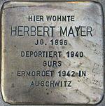 Stolperstein Böchingen Mayer Herbert.jpeg