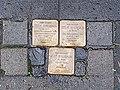 Stolperstein Oberhausen Familie Rosenbaum(1).jpg