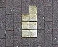 Stolpersteine Höxter, Verlegeort Westerbachstraße 12.jpg