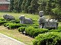 Stone Figures 石像生 - panoramio.jpg