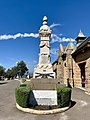 Stone of Remembrance, Waverley Cemetery, Bronte, New South Wales 19.jpg