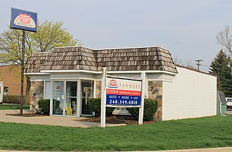 Farmers Insurance Group - A Farmers Agency in Northville, Michigan