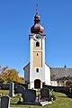 Straßburg Sankt Jakob Pfarrkirche hl. Jakob W-Ansicht 25102012 7451.jpg