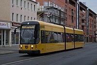 Straßenbahnwagen 2613 Dresden.jpg