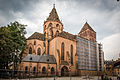 Strasbourg église Saint-Thomas août 2013-2.jpg