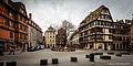 Strasbourg place Saint Etienne 28 janvier 2015.jpg