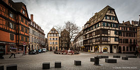 Image illustrative de l'article Place Saint-Étienne (Strasbourg)