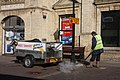 Street cleaning, Bury St Edmunds - geograph.org.uk - 1213139.jpg