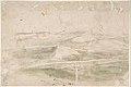 Studies of Two Pollard Willows; Verso- Wide Landscape Prospect MET DP801126.jpg