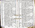 Subačiaus RKB 1832-1838 krikšto metrikų knyga 136.jpg