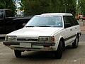 Subaru 1.8 GL Wagon 4WD 1989 (10616714296).jpg