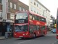 Sullivan Buses bus ELV10 (PO54 OOG), 4 September 2013.jpg