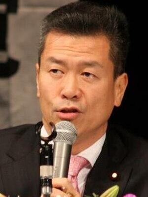 Sumio Mabuchi - Image: Sumio.Mabuchi 2