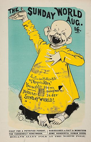 Sunday World 1896-08-16 Yellow Kid.jpg