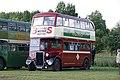 Sunderland Corporation bus 13, 1947 Crossley DD42 reg GR 9007 (5).jpg