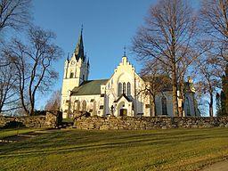Sunne kirke