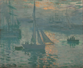 Sunrise (Marine) -Claude Monet.png