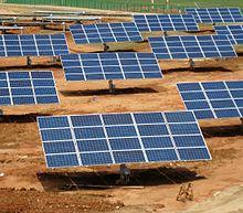 Solar Tracker Wikipedia