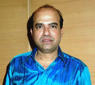 Suresh Wadkar - Wadkar at the launch of Sonu Nigam's album Classically Mild