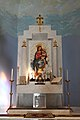 Surp Garabed Armenian Church, Hollywood - Altar.JPG