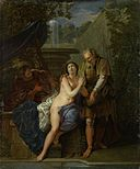 Susanna and the Elders by Nicolas Bertin Rijksmuseum Amsterdam SK-A-41.jpg