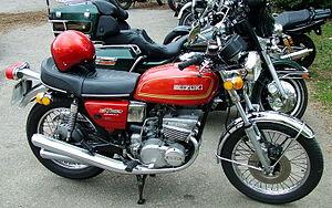 Suzuki Gt Engine For Sale