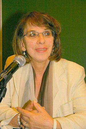 Svetlana Makarovič cover