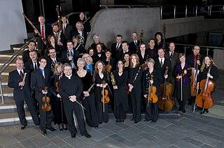 Symphony Nova Scotia Canadian orchestra