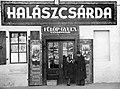 Szeged, Roosevelt tér, Schäffer ház (lebontották). Fortepan 3072.jpg