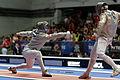 Szilagyi v Escudero 2013 Fencing WCH SMS-IN t142925.jpg