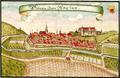 Tübingen gegen Mittag, Andreas Kieser.png