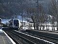 TGV 6439 Paris--Bourg-St-Maurice entrant à Landry (hiver 2019).JPG