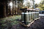 THE 'MIDLANDS' GUNNERS' FIREPOWER LIGHTS UP NORTHERN HILLS MOD 45159793.jpg