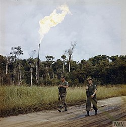 THE BRITISH ARMY IN BRUNEI, JANUARY 1963.jpg