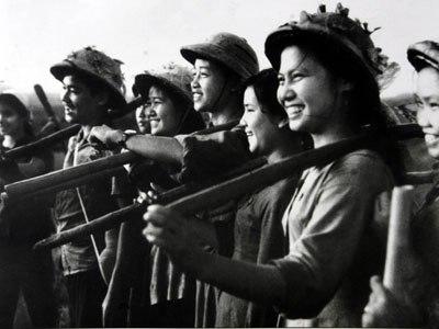 TNXP Hanoi1965
