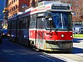 TTC streetcars from Church and Queen, 2016 04 20 (2).JPG - panoramio.jpg