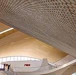 TWA Flight Center – Logo, lines & light..jpeg
